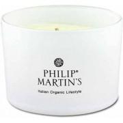 Philip Martins Organic Candle Fresh Marine 150 ml
