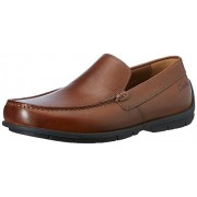 Clarks Men's Verado Lane Beige Clogs and Mules - 7 UK/India (41 EU)