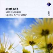 L Van Beethoven - Violin Sonatas No.5 (0685738907922) (1 CD)