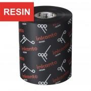 Резинова термотрансферна лента ARMOR AXR 7+, 110мм х 300м, черна, ВЪН