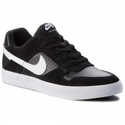 Обувки NIKE - Sb Delta Force Vulc 942237 010 Black/White/Anthracite/White