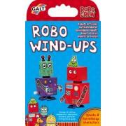 Galt Robo Wind-ups