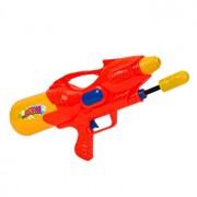 Pistol cu apa pentru copii Globo 39 cm, rosu