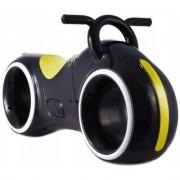 IBOX Rowerek biegowy IBOX iBIKE001 Czarno-żółty