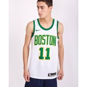 Nike NBA Boston Celtics Swingman City Edition Kyrie - Heren Jerseys/Replicas
