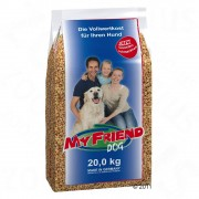 My Friend bosch My Friend - 20 kg