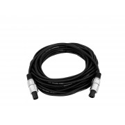 Cablu boxa OMNITRONIC 2x1.5 20m