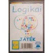 Logikai játék (ISKE008)