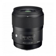 Obiectiv Sigma 35mm f/1.4 DG HSM Art pentru Nikon