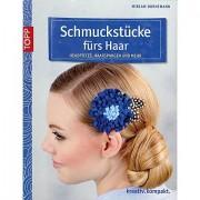 "Buch ""Schmuckstücke fürs Haar"""