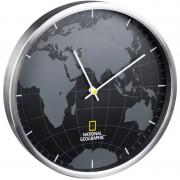 National Geographic Reloj de pared