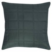 Borg Design Soffkudde - ljusgrön och mörkgrön - 45x45cm - Soffkuddar til sofa en