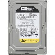 "Pevný Disk WD Re 500GB, 3,5"", 64MB, 7200RPM, SATAIII, WD5003ABYZ"
