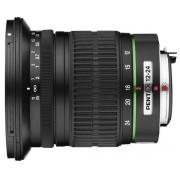 Pentax 12-24mm f/4.0 da ed al if - 2 anni di garanzia