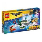 Lego Batman Movie. 70919 Impreza jubileuszowa Ligi Sprawiedliwości