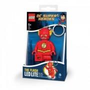 Brelok do kluczy z latarka LEGO® DC Super Heroes™ Flash™