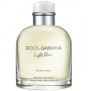 DOLCE & GABBANA LIGHT BLUE DISCOVER VULCANO EDT 125ML ЗА МЪЖЕ ТЕСТЕР