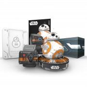 Sphero Pack Star Wars Edición Especial: BB-8 Sphero™ + Force Band™