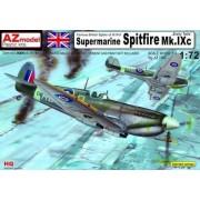 AZ model 7392 1/72 Supermarine Spitfire Mk.\c early type