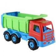 Polesie Veliki kamion kiper 6607