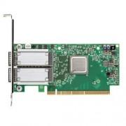Dell Mellanox ConnectX-4 Dual Port EDR VPI QSFP28 Low Profile Adapter Customer Install