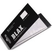 Blax XL - Snag Free Hair Elastics 6 st/paket Clear