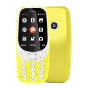 Nokia 3310 (2017) Giallo - Yellow