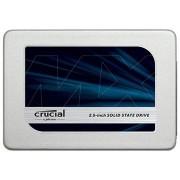 Crucial MX300 2.5 SSD - 275GB