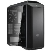 Coolermaster MC500P Black ATX Desktop Chassis with Tempered Glass Window
