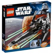 Lego Star Wars Imperial V-Wing Starfighter Building Set