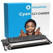 Samsung CLT-C4092S toner cartridge Blauw