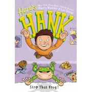 Stop That Frog!, Paperback