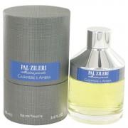 Mavive Pal Zileri Cashmere E Ambra Eau De Toilette Spray 3.4 oz / 100.55 mL Men's Fragrance 510639