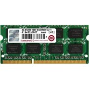 Memorie Transcend 4GB DDR3 1600MHz CL11
