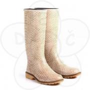 Gumene čizme - Maniera Lux