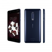 Nokia 5 Android Lte Pant. 5.2 Hd 16+2ram 13+8mpx-azul