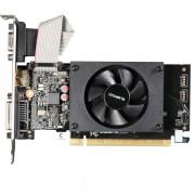 Видеокарта GigaByte GeForce GT 710 GV-N710D3-1GL GIGABYTE
