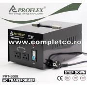 Transformator curent 220v 110v 5000w Proflex®