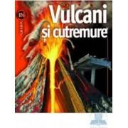 Vulcani si cutremure - Insiders