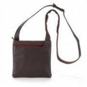 Чанта за аудио устройства TUCANO BFIMIN-M Fina Mini, MP3, iPod, естествена кожа, кафява