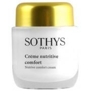 Sothys Nutritive Comfort Cream - 50ml