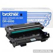 BROTHER Drum Unit for HL-1030, HL-12xx, HL14xx, MFC-97xx, MFC-96xx, MFC98xx, FAX-8350P/8360P/8750P (DR6000YJ1)
