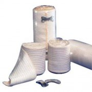 """Curity Non-Sterile Elastic Bandage with Removable Clips 2"""" x 5 yds. Part No. 4422 Qty 1"""