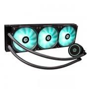 Cooler CPU ID-Cooling Auraflow X 360mm, LED RGB