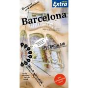 Reisgids ANWB extra Barcelona | ANWB Media