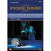 Video Delta GERGIEV - DAMA DI PICCHE - DVD