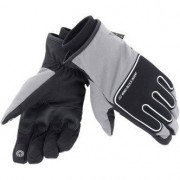 DAINESE Gloves DAINESE Plaza D-Dry Black / Anthracite