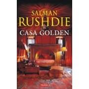 Casa Golden/Salman Rushdie