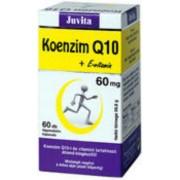 JutaVit Koenzim Q10 kapszula, 60 db