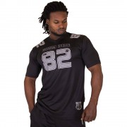 Gorilla Wear Fresno T-shirt - Black/Gray - M